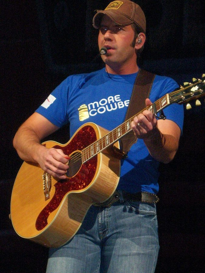 What to know about Rodney Atkins
