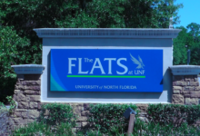 Reported sexual assault at the Flats