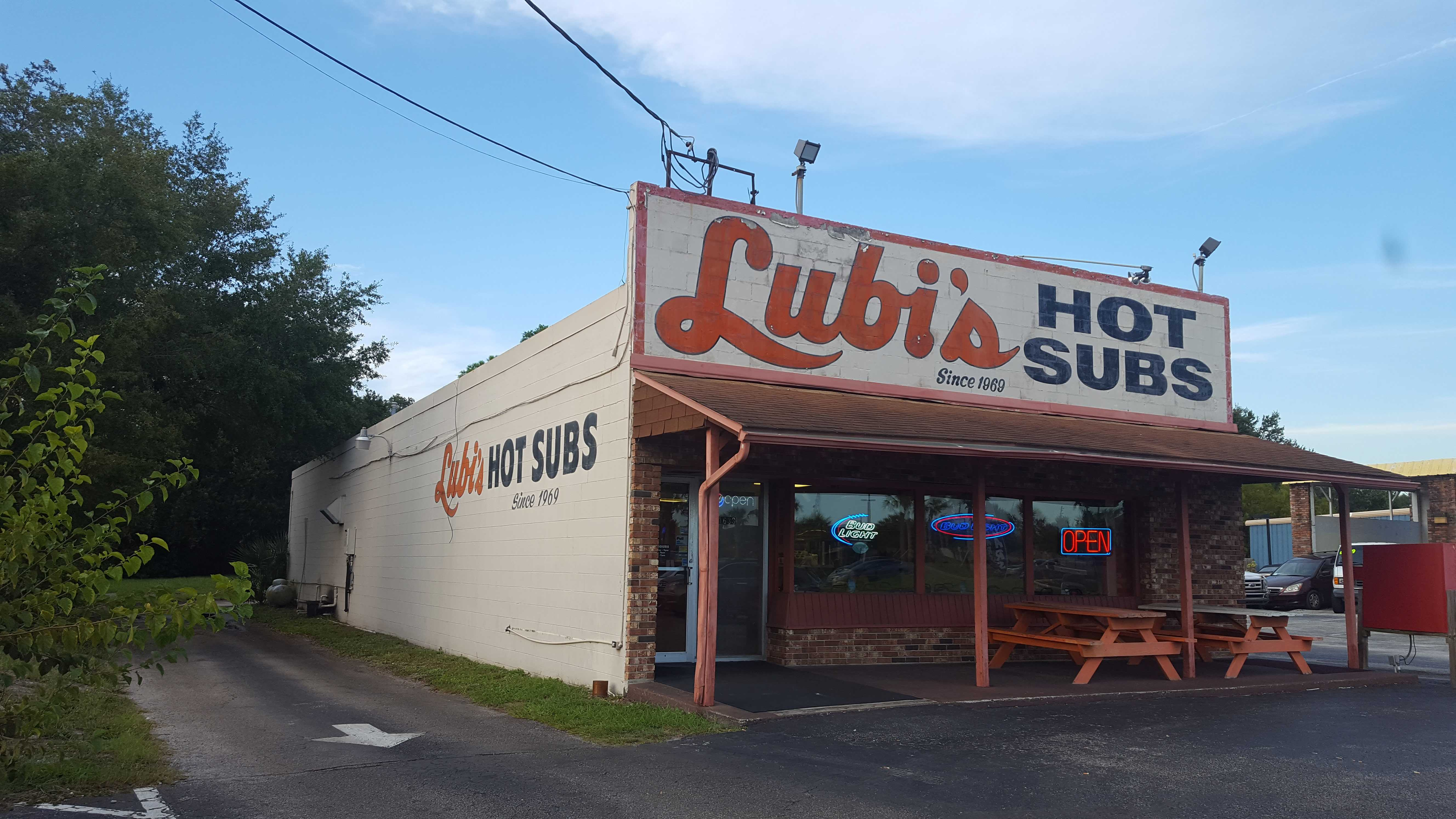 Local Eatery of the Week: Lubi's Hot Subs