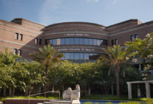 UNF ranked in top 50 for nursing Programs