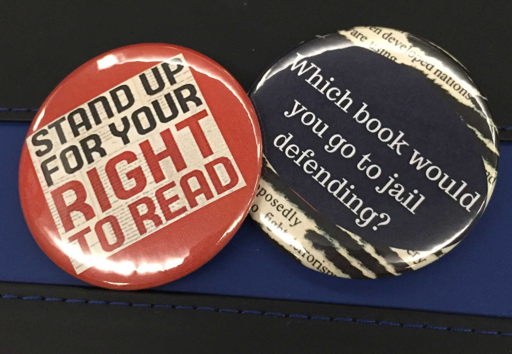 Library plans several events during Banned Books week
