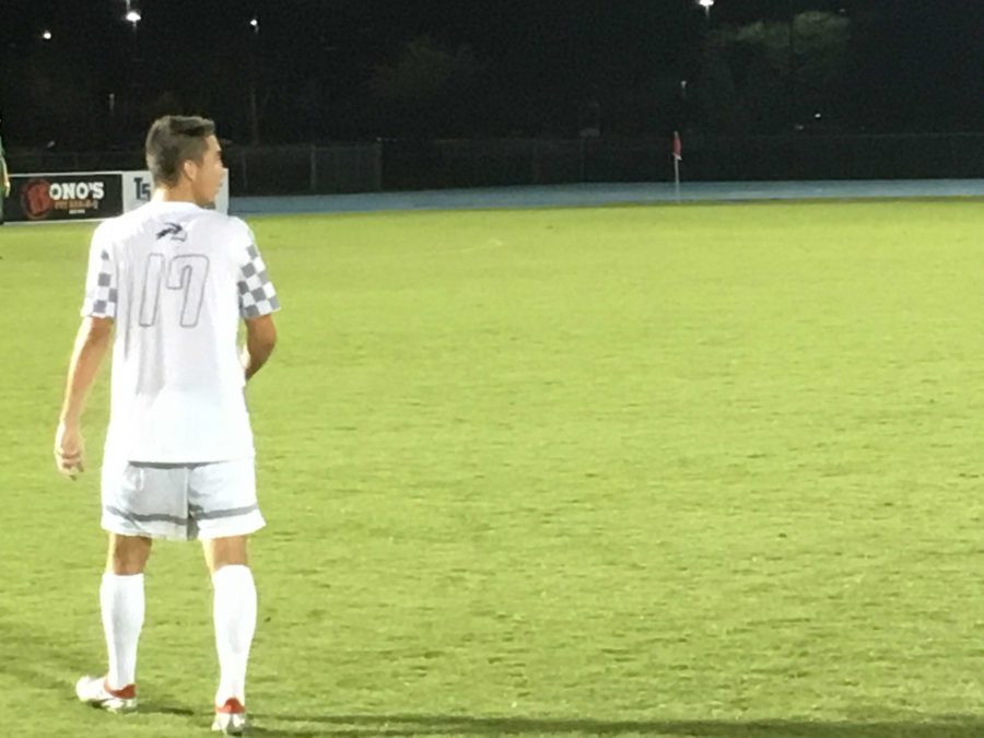 The+men%27s+soccer+team+defeated+Lipscomb+to+continue+their+undefeated+streak+in+the+Atlantic+Sun+Conference.