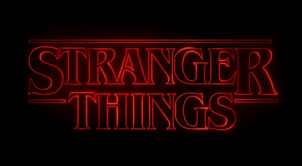 Stranger Things. Courtesy of Wikimedia Commons