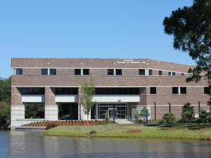 UNF Coggin Business College. Photo courtesy of UNF