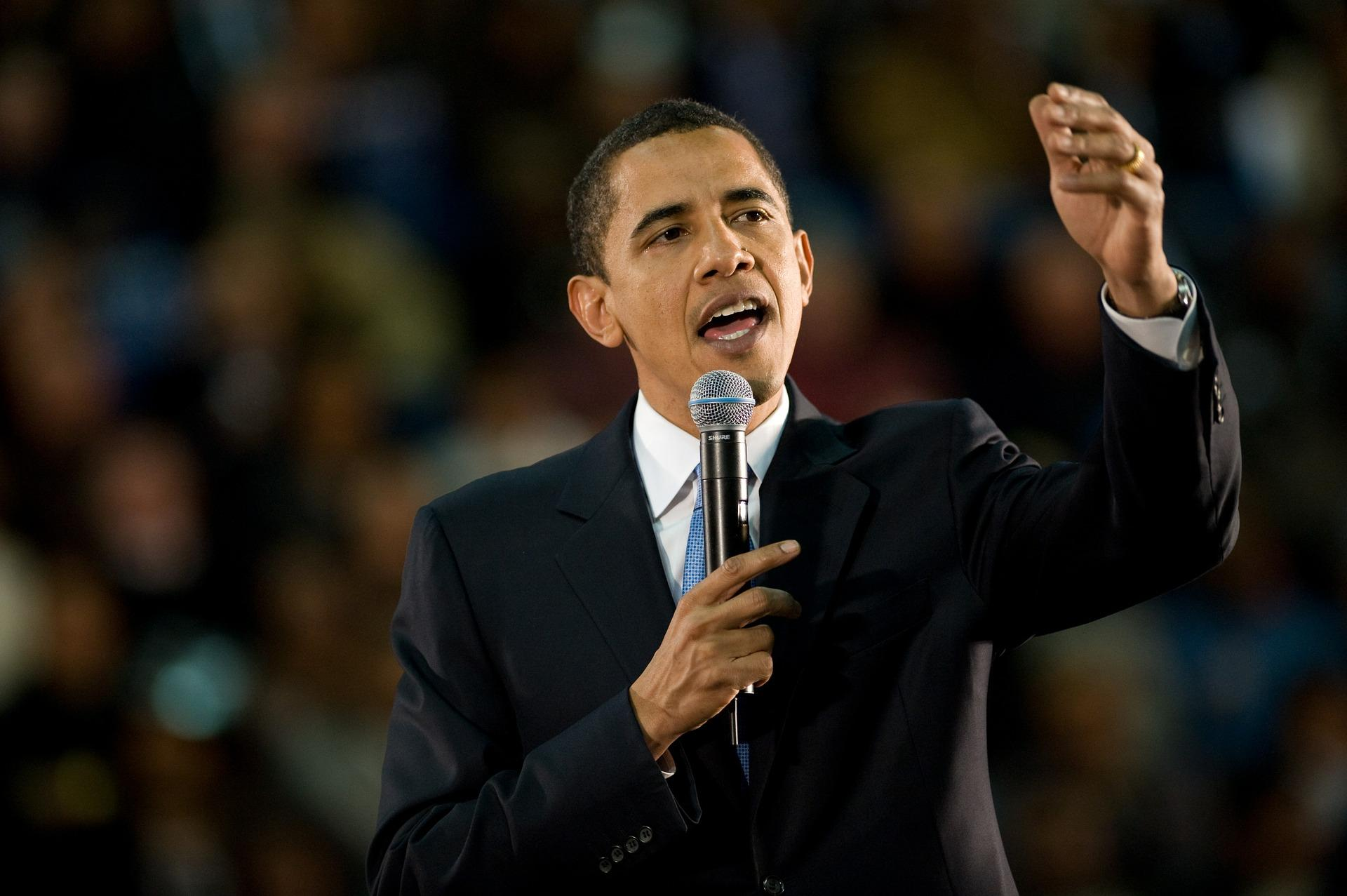 Obama's visit to campus brings parking lot and lane closures on Thursday.