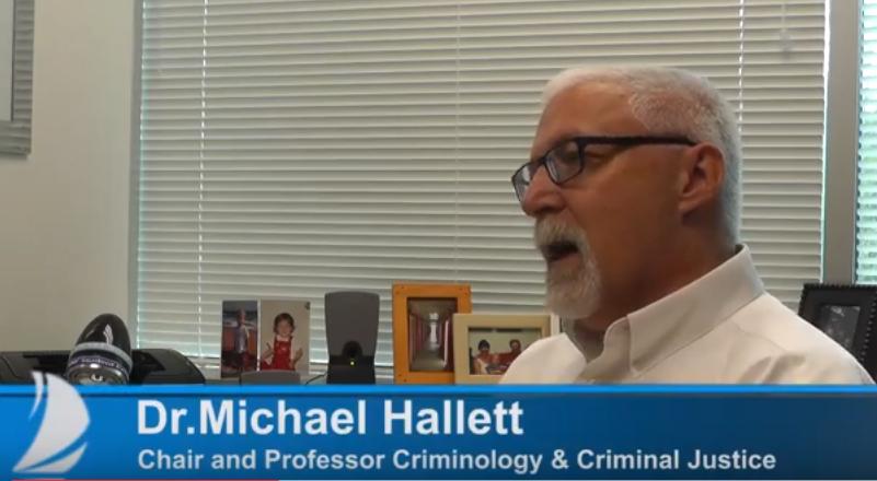 UNF professor's new book explores religion in U.S's largest maximum prison