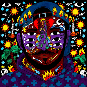 Kaytranada,_'99.9%',_Artwork_-_Mar._18,_2016