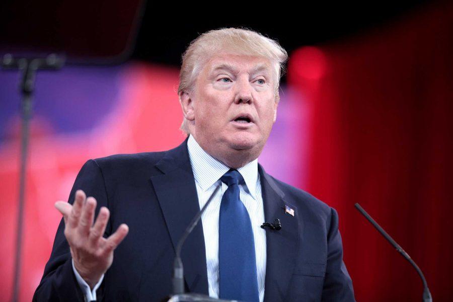 Delaney addresses UNF community after Trump's immigration ban