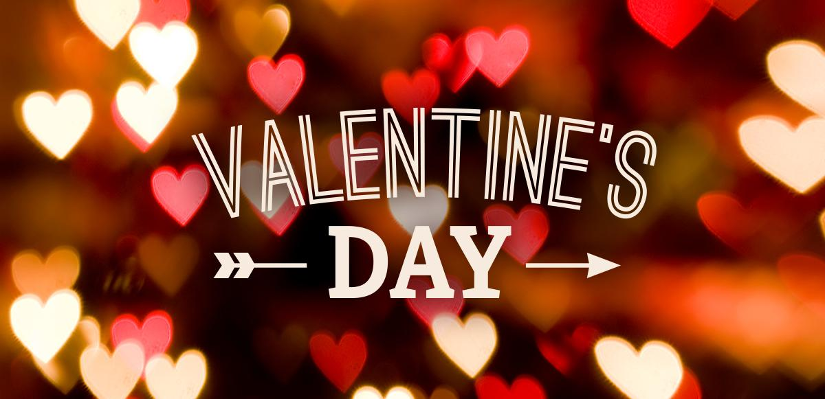 Valentine events on and around UNF campus
