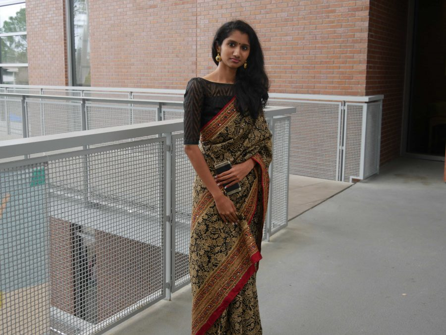 UNF celebrated International Women's Day with a unique twist on a fashion show