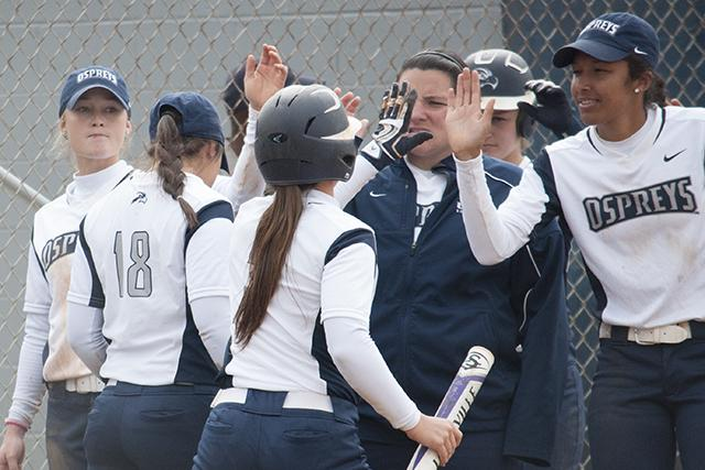 Ospreys open ASUN play over Spring break