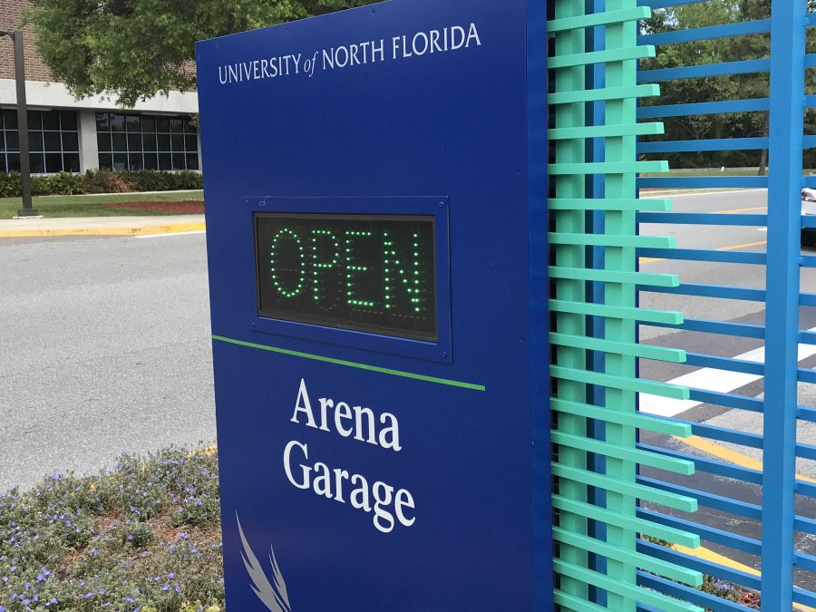 Physical parking passes to be replaced by fall semester