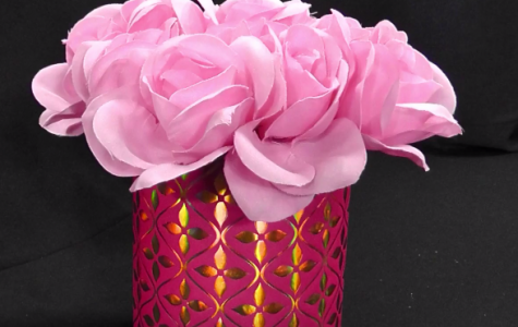 Mother's Day DIY bouquet