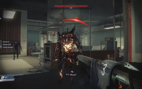 Welcome to Talos-1: Prey offers gamers 16 hours of gameplay