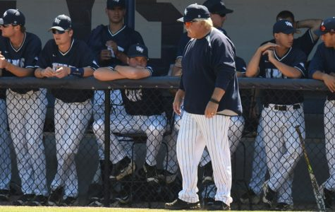 Osprey baseball falls to JU in first game of series