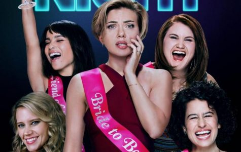 'Rough Night' is a rough hour and 40 minutes