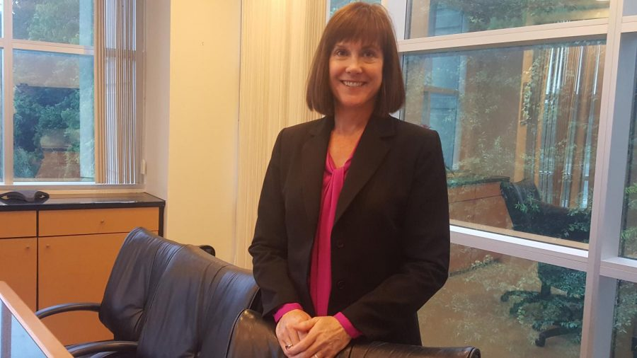 Ann McCullen confirmed as Executive Director of UNF Foundation and VP of University Development