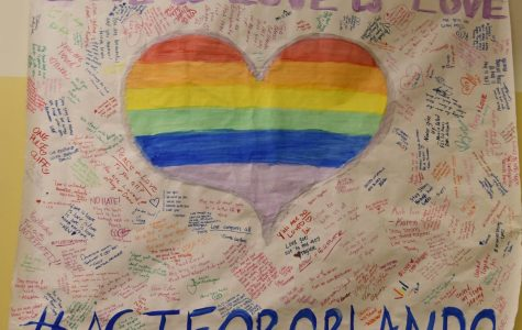 Remember and Reflect: A Year After Pulse