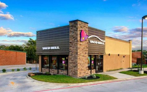 Taco Bell offering free tacos Tuesday
