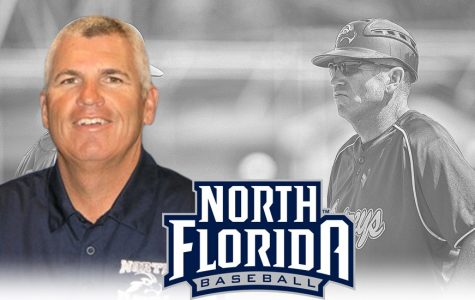 North Florida hire new baseball coach