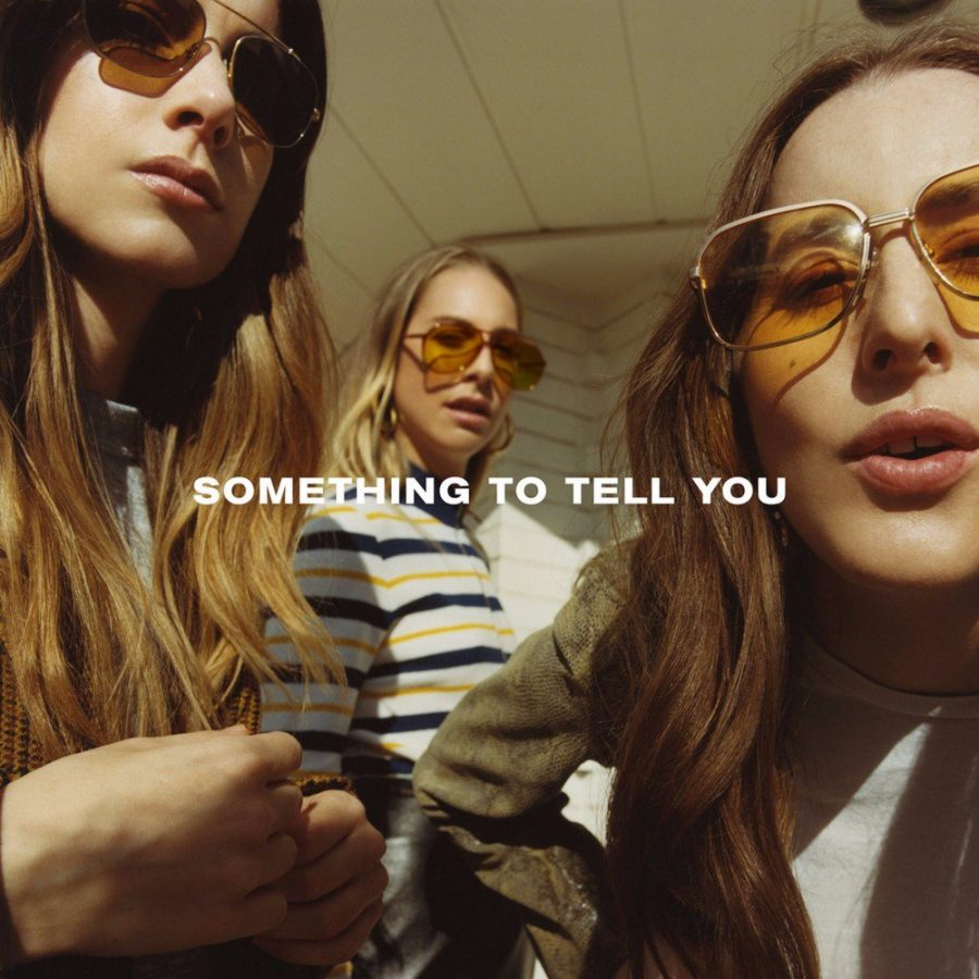 HAIM evokes warmth out of dysfunction on 'Something To Tell You'