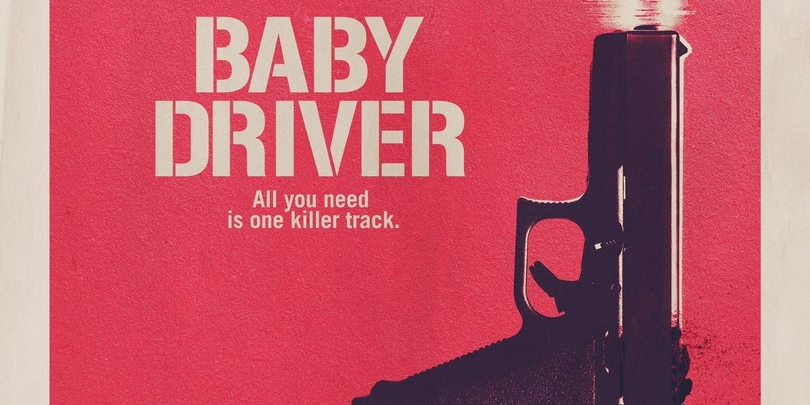 'Baby Driver' spins records and tires for an electrifying ride