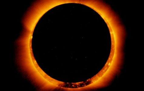 Solar eclipse to be visible from UNF