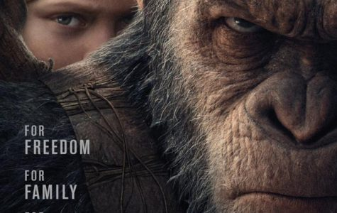 War for the Planet of the Apes: an underwhelming finale