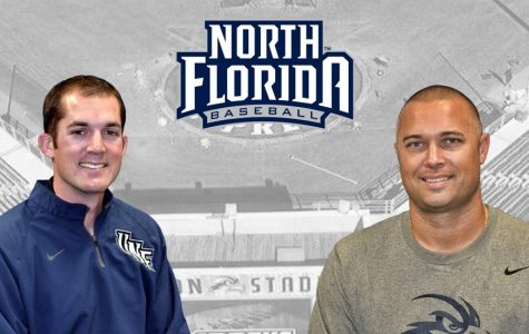 Baseball Staff adds two new assistant coaches