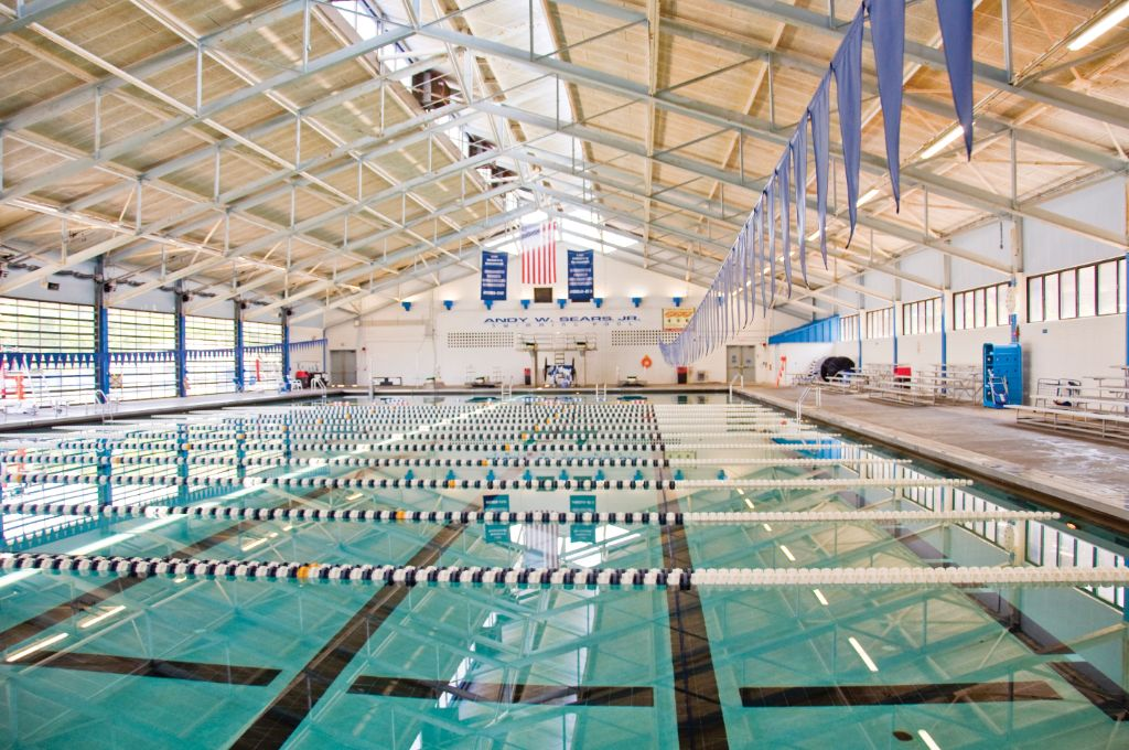 Unf plans for new swimming pool unf spinnaker for University of york swimming pool