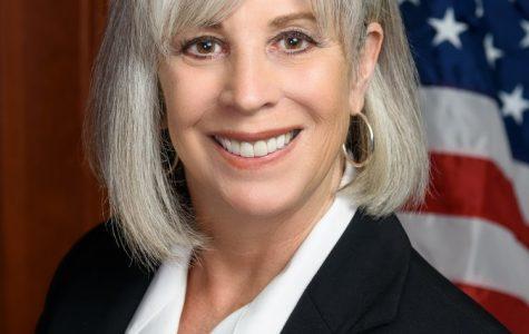 UNF Instructor Ellen Glasser is the new mayor of Atlantic Beach