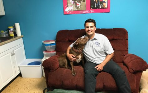 UNF student changes lives of inmates and dogs