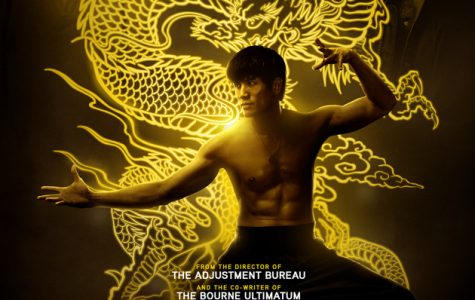 Birth of the Dragon: Uninspiring, cliche and unentertaining