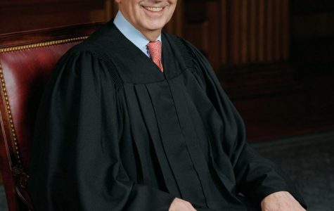 Tickets available for U.S. Supreme Court Justice Stephen Breyer's visit to UNF
