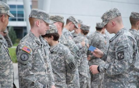 "Some student veterans now qualify for the ""Forever GI Bill"""