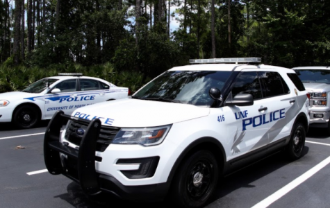 Funding for new body-cameras for UNF police