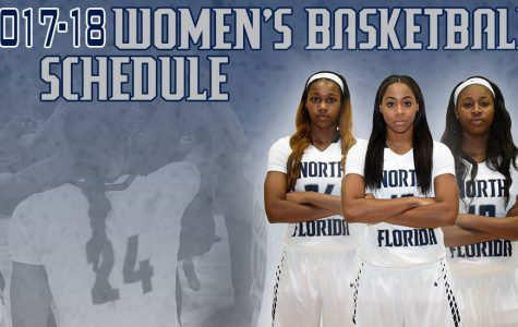 Women's Basketball Schedule