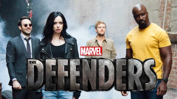 The Defenders: Marvel Still Trying to Make Another Daredevil