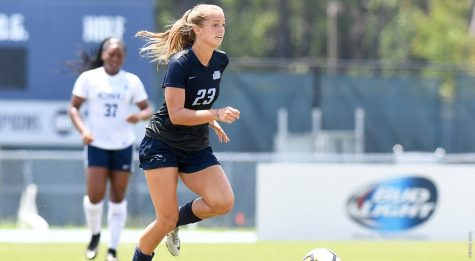 Osprey Sports Swoop-Up: A roller coaster weekend for UNF Athletics