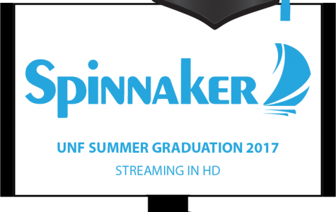 Where to Live Stream UNF's Summer Graduation