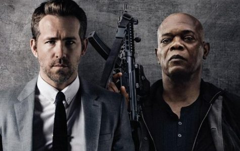 'The Hitman's Bodyguard:' an expletive-laden misfire