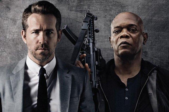 'The Hitman's Bodyguard:' an expletive-laden misfire