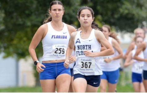 Cross country duo sweep ASUN Runner of the Week