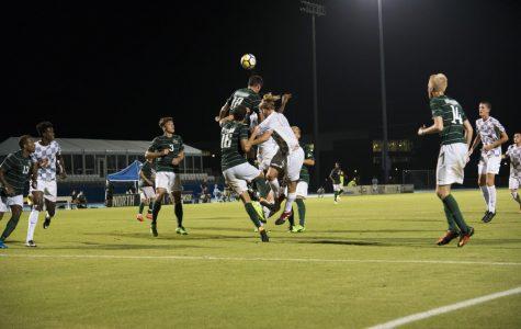 Men's Soccer drop ASUN opener to Stetson