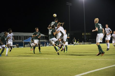 Jekyll and Hyde Weekend for Women's Soccer