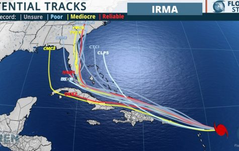NHC on Irma: 'Too soon to specify timing and magnitude of impact'