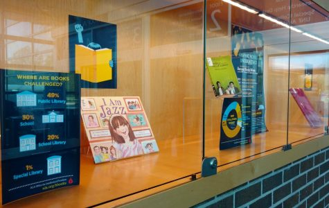 UNF kicks off Banned Books Week celebration