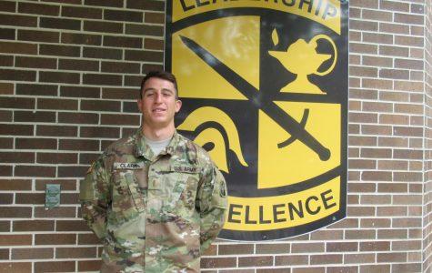 Spotlight: UNF ARMY ROTC