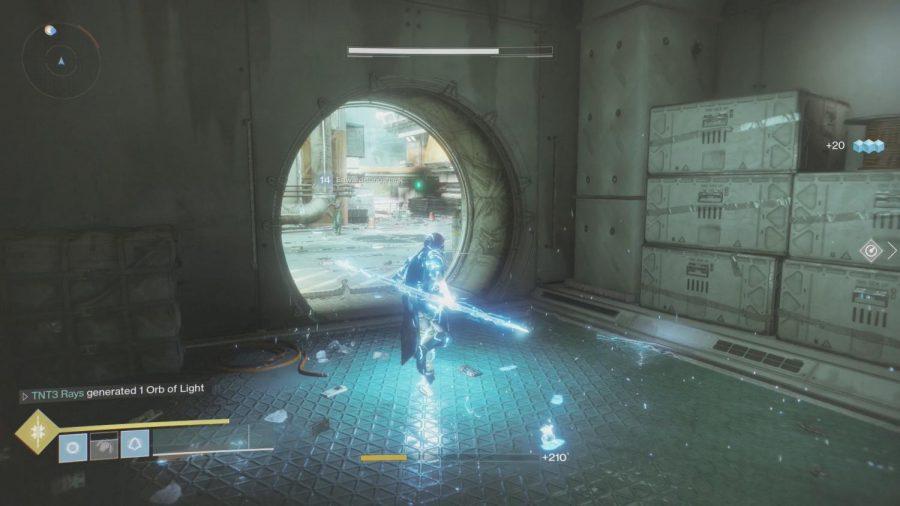 Destiny 2: an improvement on every aspect