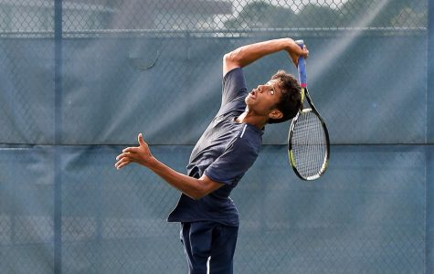 UNF men's tennis competed on the road over the weekend